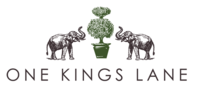 One King's Lane logo
