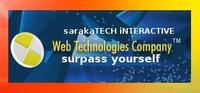 Sarakatech Interactive logo