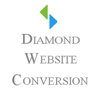 Diamond Website Conversion logo