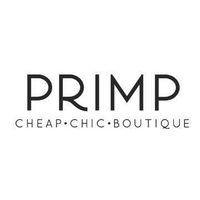 Primp Boutique logo