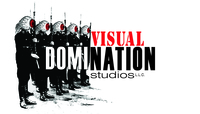 Visual Domination Studios logo