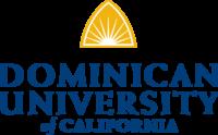 Dominican University of California logo