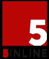 5 Inline logo