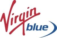 Virgin Blue Airlines logo