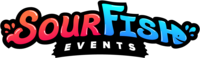 SourFish Events logo