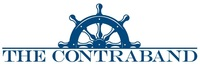 The Contraband Newspaper logo