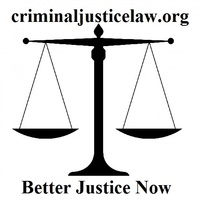 Criminal Justice Law logo