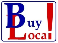 Buy Local Lubbock logo