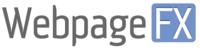 Webpage FX logo