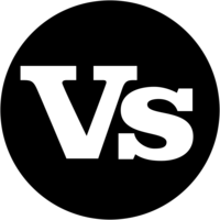 Vs. Magazine logo