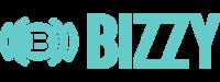 Bizzy Coffee logo