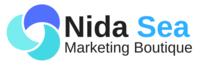 Nida Sea Copywriting Services logo