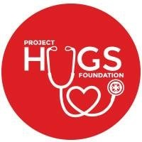 Project HUGS Foundation logo