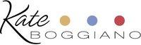 Kate Boggiano logo