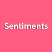 Sentiments logo