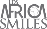 LDS Africa Smiles logo