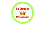 La Cruzada Restaurant logo