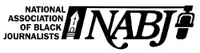 National Association of Black Journalist  logo