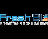 FreshBI logo