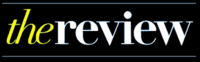 The UD Review logo