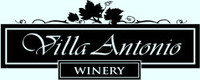 Villa Antonio Winery  logo
