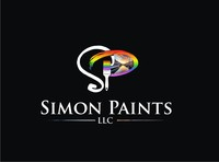 Simon Paints. LLC logo