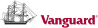 The Vanguard Group logo