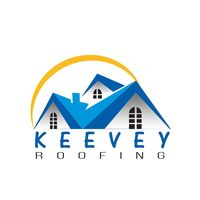 Keevey Roofing logo