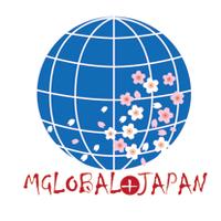 M Global Japan logo