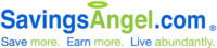 SavingsAngel.com logo