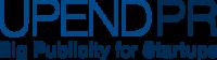 upendPR.com logo