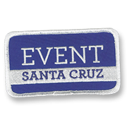 Event Santa Cruz logo