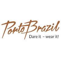 Porto Brazil logo