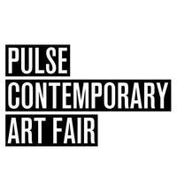 PULSE Contemporary Art Fair  logo
