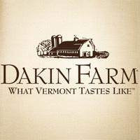 Dakin Farm logo