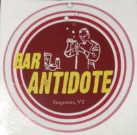 Bar Antidote logo