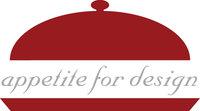 Freelance Appetite for Design logo