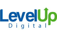 Level Up Digital, Ltd. logo