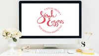 Sarah Eggers Consulting LLC logo