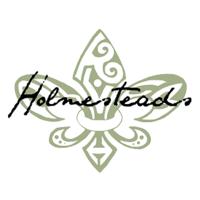 Holmesteads logo