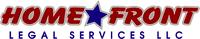 Home Front Legal Services LLC logo