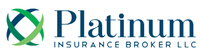 Platinum Insurance Broker logo