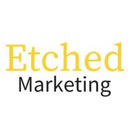 Etched Marketing  logo