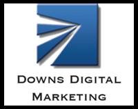 Downs Digital Marketing logo