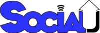 Social You Up logo