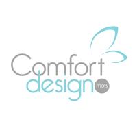 Comfort Design Mats logo