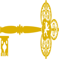 Golden Key Partnership logo