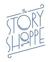 The Story Shoppe  logo