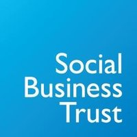 Social Business Trust logo