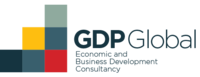 GDP Global Development logo